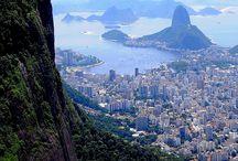 South America list
