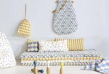 Déco et mode / Nos trouvailles de décoration de chambre d'enfant et des vêtements pour nos tout-petits