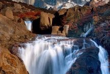 Falling Water / Nature