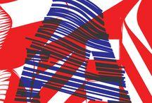 Festival Analog 2014 / Analog 2014, textielfestival 6-26 september, Den Haag   Gek op mode en design? En op de nieuwste trends en technieken? Kom dan in september naar Analog 2014 in de Haagse binnenstad. Er zijn exposities op het snijvlak van mode, design en beeldende kunst, maar ook workshops zeefdrukken, lezingen en presentaties.   www.analog2014.nl