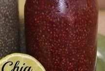 chia seed drinks