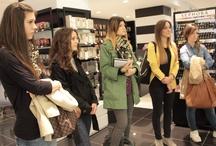 Sephora Beauty Academy - Bari 2013 / Sephora BEAUTY ACADEMY è l'evento che accoglie e valorizza la vostra passione per il make up, le fragranze e lo skin care! Vi presentiamo alcune immagini dell'edizione svolta a Bari!