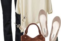 Outfits / Things i like Things i need Cool looks College shopping  / by Anna Golovko
