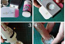 Bottle cap craft ideas!!!