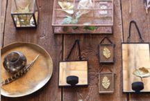 Berckelaer Home Collection / In deze collectie combineren wij landelijk, stoer, eigentijds en stijlvol en presenteren zo een unieke kleurrijke collectie.