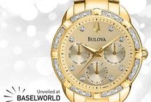 Bulova Diamond Style