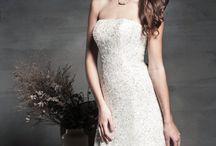 Strapless Styles - Berketex Bride