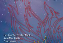 In the Round Amigurumi & Craft Magazine /  Monthly Themes Crochet patterns for a great low price!!!! #crochet #tutorials #tips #intheroundamimag #patterns #easter #adventures #ebook #dolls #crochetdolls #amigurumi #ravelry #original #froghooker #knittingmadness #neogurumi #outofthehopechest #redsaylordesigns #onceuponahookcrochet #manicyarn #thelittlebluenarwal #bentinascrochet #swanmaecrochet #thesleeplesscrocheter #greybriarhollow