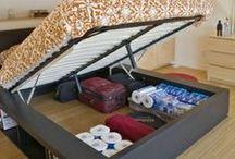 Camper remodeling