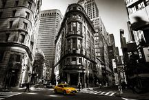 Photography - City & Architecture
