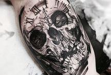 Tatuaże dla mężczyzn