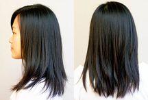 Haircuts 2014