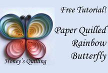 Paper Quilling For Kids
