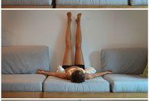 Йога Для Релаксации