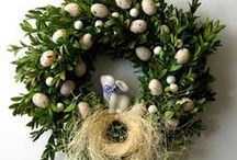 wianki/ wreath