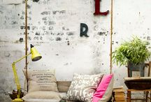 Styled Photo Shoot {Ideas} / by Perfectly Planned