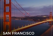 San Francisco / What's it like to live in San Francisco? We're house hunting in the Bay Area!