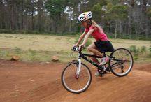 Bikes Rides with Kids - Tasmania
