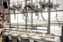 De Vertrekhal / Een monumentaal en industrieel pand in de Rotterdamse haven die vele mogelijkheden biedt. Een top event locatie en tevens mijn werkplek!