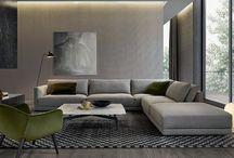 Sofa ( sedačky )