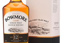 Whisky / Underbar Whisky att minnas...