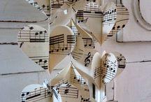 Music theme decor ideas