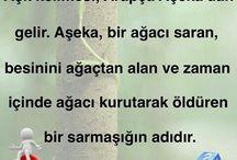 İLGİNÇ..
