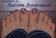 Autism / by Ashlee Kuhn-Babko