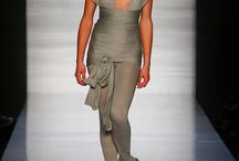 Spring-Summer 2007 / #Parthenis #Spring - #Summer #collection #2007 #fashion #elegant #style