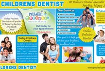 Dallas Pediatric Dentist / Visit this site https://goo.gl/maps/A6xYjNbDXb82 for more information on Dallas Pediatric Dentist. While excellent dentistry itself is a sine qua non, it is only a portion of what makes for a superior and successful pediatric dental practice. Also critical is the demeanor of the dentist.  Follow Us : http://www.citysearch.com/profile/640095844/hiram_ga/pediatric_dental_specialist_of_hiram.html