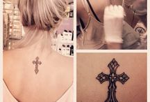 Tattoo - spirit and soul