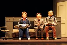 Things I've seen / Theater / by Deborah Leloup