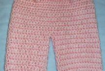 baby pants patterns