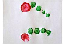 2014-2015 preschool crafts