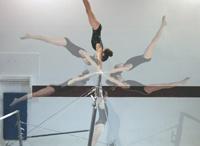 Gymnastics / by a p