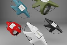 TrekAce Skins / TrekAce is available in a variety of fantastic skins: from Ferrari Red, US Army Green and Summit White, to Warrior Grey, Bold Black and Impact Blue, there's a perfect TrekAce color to suit everyone