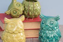 Owl-y Things