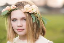 Flower Crowns / Flower Crowns for any occasion.