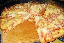Pizza :))