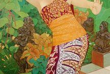 Indonesia dalam Lukisan