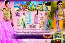 New arrivals saree collection / This section has the latest and the most recent arrivals. Right from new #sarees that are added to our collection.