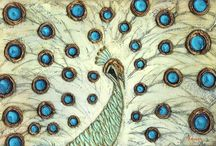 Wings / I have ALWAYS loved birds, and identified with them  / by Lisa Howell