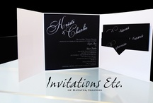 Printables & Attention Grabbing Items! / Things we have done, things we do, things we can do....Invitations Etc. of Batavia.