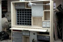 modular workshop