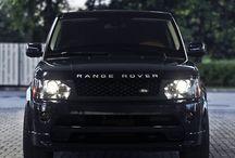 Range Rover ❤