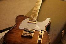Guitarras alucinantes