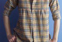 переделка рубашек