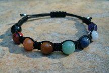 Jewelry / Bracelets, necklaces, earrings, galore!