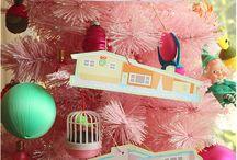 <<<- christmas tree ->>>