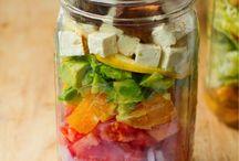 Recipes - Lunch Crunch